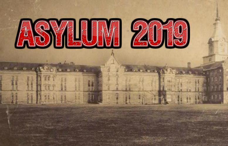 Asylum 2019