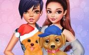 Celebrity Puppies