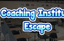 Coaching Institute Escape