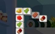 Cooking Mahjong