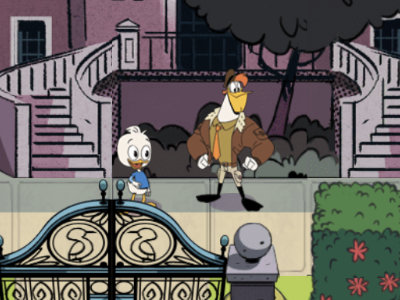 Duckburg Quest
