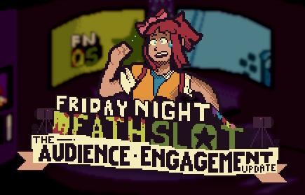 Friday Night Death Slot