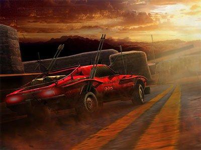 Fury Racing
