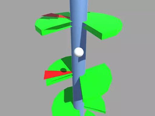 Helix Rotation