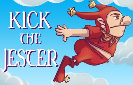 Kick The Jester