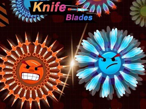KnifeBlades