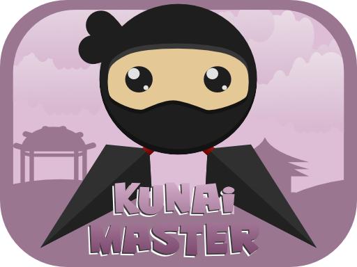 Kunai Master