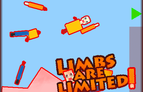 Limbs are Limited!