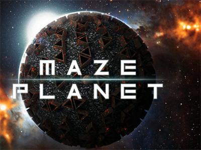 Maze Planet