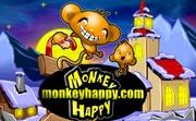 Monkey Go Happy Lights