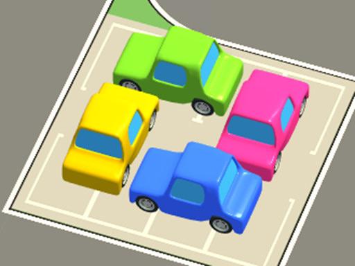Parking Jam Online