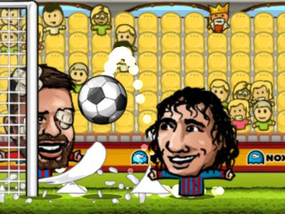 Puppet Football Spanish League