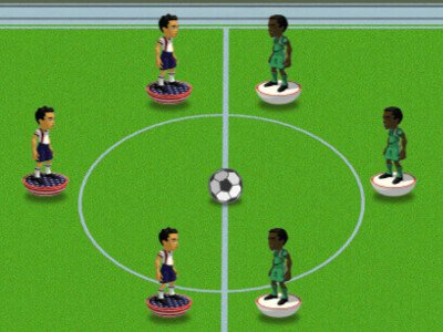 Sling Soccer