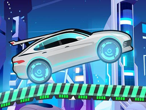 Smart City Driver