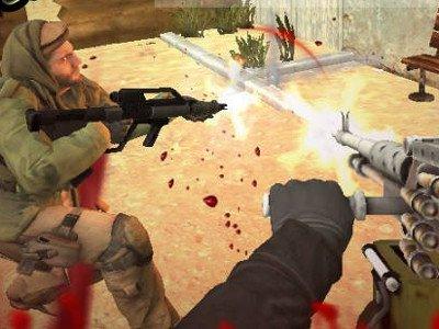Soldiers 2 - Desert Storm