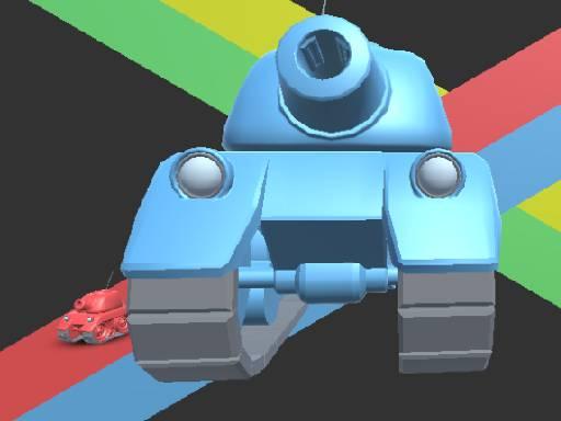 Tanks.io