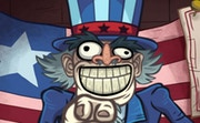 Trollface Quest: USA Adventure